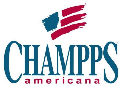 Fucking Champps
